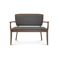 S-0807 sofa | Sitzbänke | Fameg