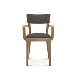 B-9449/1 armchair | Stühle | Fameg