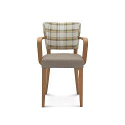 B-9608 armchair | Stühle | Fameg