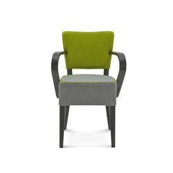 B-9608/1 armchair   Chairs   Fameg
