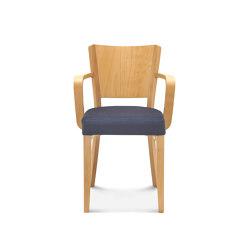 B-0031 armchair | Chairs | Fameg