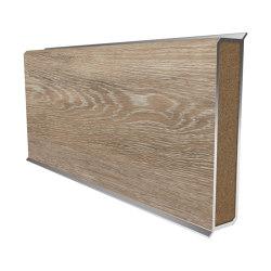 Skirting Board SO 1260 | Vinyl flooring | Project Floors
