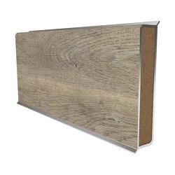 Skirting Board SO 2007 | Pavimenti plastica | Project Floors