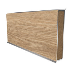 Skirting Board SO 3110 | Vinyl flooring | Project Floors