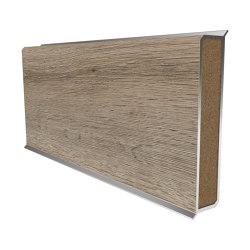 Skirting Board SO 3120 | Vinyl flooring | Project Floors