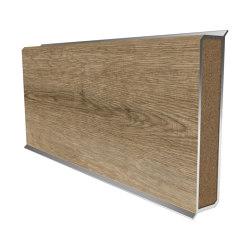 Skirting Board SO 3160 | Pavimenti plastica | Project Floors