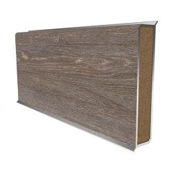 Skirting Board SO 3170 | Pavimenti plastica | Project Floors
