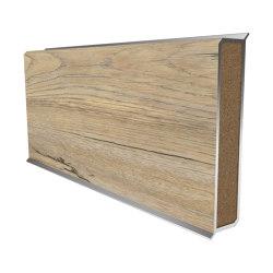 Skirting Board SO 3230 | Vinyl flooring | Project Floors