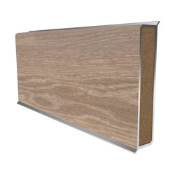 Skirting Board SO 3612   Vinyl flooring   Project Floors