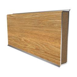 Skirting Board SO 3840 | Pavimenti plastica | Project Floors