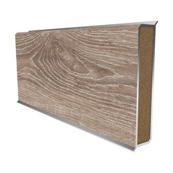 Skirting Board SO 4010 | Vinyl flooring | Project Floors