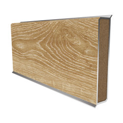 Skirting Board SO 4011 | Vinyl flooring | Project Floors