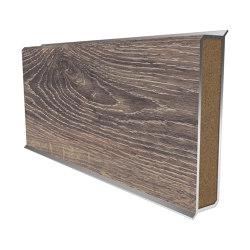 Skirting Board SO 4012 | Pavimenti plastica | Project Floors