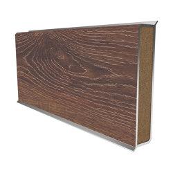 Skirting Board SO 4013 | Pavimenti plastica | Project Floors