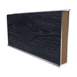 Skirting Board SO 4014 | Pavimenti plastica | Project Floors