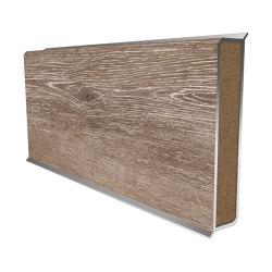 Skirting Board SO 4021 | Vinyl flooring | Project Floors