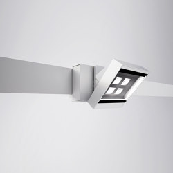 Neutra wallwasher | Lighting systems | Letroh
