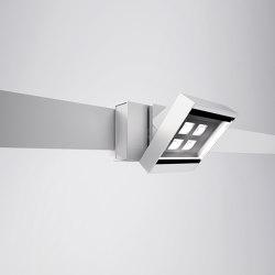 Neutra wallwasher | Lichtsysteme | Letroh
