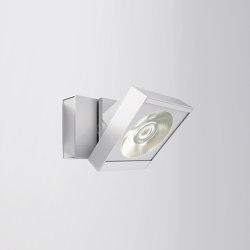 Neutra spot mit basis | Ceiling lights | Letroh