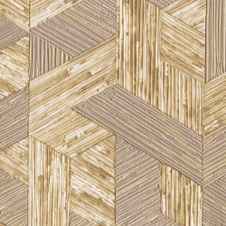 Formentera | Juego de paja VP 717 02 | Wall coverings / wallpapers | Elitis