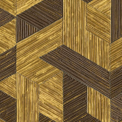 Formentera | Juego de paja VP 717 08 | Wall coverings / wallpapers | Elitis
