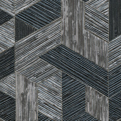 Formentera | Juego de paja VP 717 11 | Wall coverings / wallpapers | Elitis