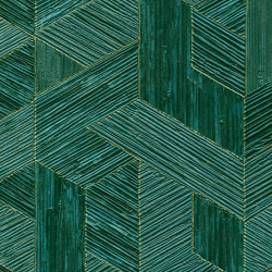 Formentera | Juego de paja VP 717 12 | Wall coverings / wallpapers | Elitis