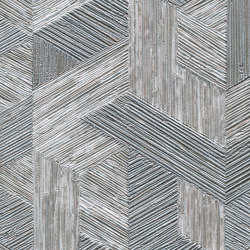 Formentera | Juego de paja VP 718 04 | Wall coverings / wallpapers | Elitis