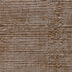 Raffia | Raffia métal HPC CV 112 78 | Wall coverings / wallpapers | Elitis