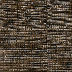 Raffia | Raffia métal HPC CV 112 80 | Wall coverings / wallpapers | Elitis