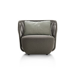 Bay | Armchairs | B&B Italia