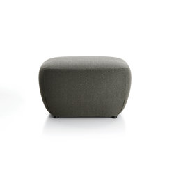 Bay | Poufs | B&B Italia