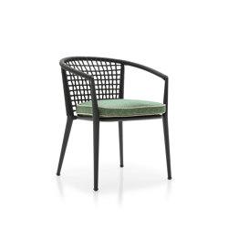 Erica '19 | Chairs | B&B Italia