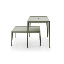 Mirto Outdoor | Side tables | B&B Italia