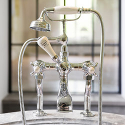 Bath-Shower mixer Deck mounted   Bath taps   Kenny & Mason