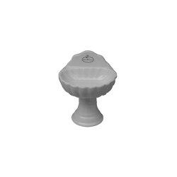 Pedestal soap tray | Soap holders / dishes | Kenny & Mason