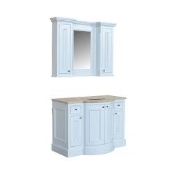Holton mirror cabinet | Mirror cabinets | Kenny & Mason