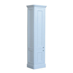 Holton tall cabinet | Freestanding cabinets | Kenny & Mason