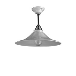 Thames ceiling light IP22 | Wall lights | Kenny & Mason