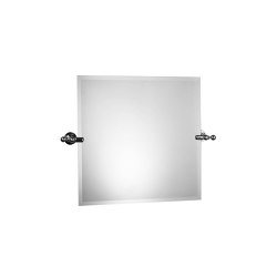 Square swivel bathroom mirror | Bath mirrors | Kenny & Mason