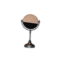 Standing shaving mirror | Bath mirrors | Kenny & Mason