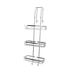 Wall mounted shower caddy | Soap holders / dishes | Kenny & Mason