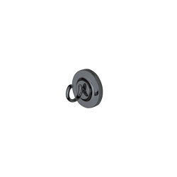 Single robe hook | Towel rails | Kenny & Mason