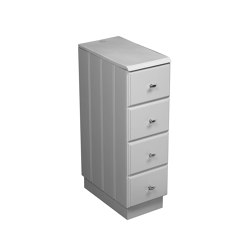 Oxford drawer unit | Freestanding cabinets | Kenny & Mason