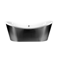The Big Zinc | Bathtubs | Kenny & Mason