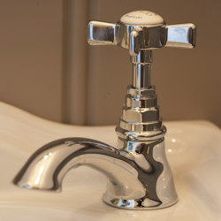 Basin tap (set) 1/2"