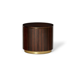 Perdiz | 50 Bed Side Tables | Comodini | GINGER&JAGGER