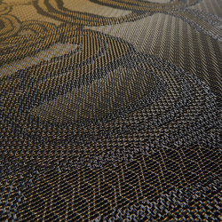 Diversity Bling Amber | Wall-to-wall carpets | Bolon