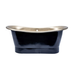 Duke Bath DUK.BABB | Bathtubs | Kenny & Mason