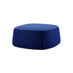 Openest Chick  | Poufs | Haworth